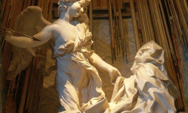 Sculptorul și Arhitectul Cetății Eterne – III